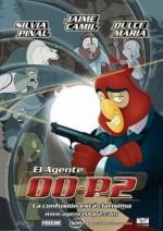 Агент 00-P2  (El agente 00-P2)