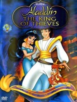������� � ������ ����������� (Aladdin and the King of Thieves)