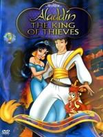 Аладдин и король разбойников (Aladdin and the King of Thieves)