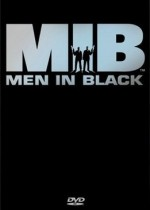 ���� � ������ (Men in Black)  (MIB) �������� ������