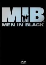 Люди в черном (Men in Black)  (MIB)