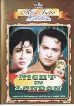 Ночь в Лондоне (Night in London)