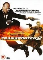 Перевозчик 2  (Transporter 2) смотреть онлайн