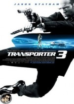 Перевозчик 3  (Transporter 3)
