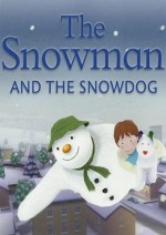 Снеговик и Снежный пес (The Snowman and the Snowdog)