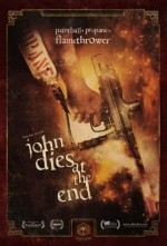 � ������ ���� �����  (John Dies at the End)