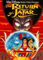 Аладдин 2: Возвращение Джафара  (The Return of Jafar)